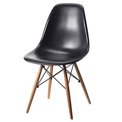 オフィスチェア 学習椅子 肘なし デザインチェア 同色 4脚セット 【椅子 チェア イス いす 座椅子 フロアチェア パソコンチェア オフィスチェア ハイバック ダイニングチェア デザイナーズチェア リクライニングチェア 送料無料】