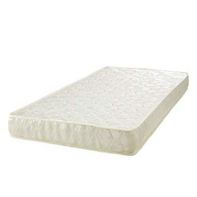 マットレス ポケットコイル ダブル 高反発 高品質 腰痛 除湿 硬め かため コイル へたらない 固め カビ 人気 通気性 お昼寝 ホワイト 白 ロール梱包