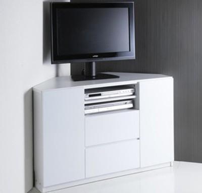 テレビ台 おしゃれ 安い 北欧 ローボード テレビボード 収納 ハイタイプ 高い 110 コーナータイプ 角 三角 幅110 コーナー キャスター 鏡面 TVボード