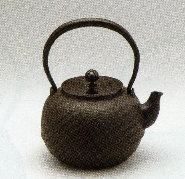 彫刻 銅像 雑貨 置物 美術 茶道 送料無料 風炉釜 丸型鉄瓶 彫刻 銅像 雑貨 置物 茶道 床の間