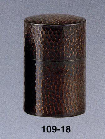 鎚目手打 茶道具 茶道 床の間 置物 銅 ブロンズ