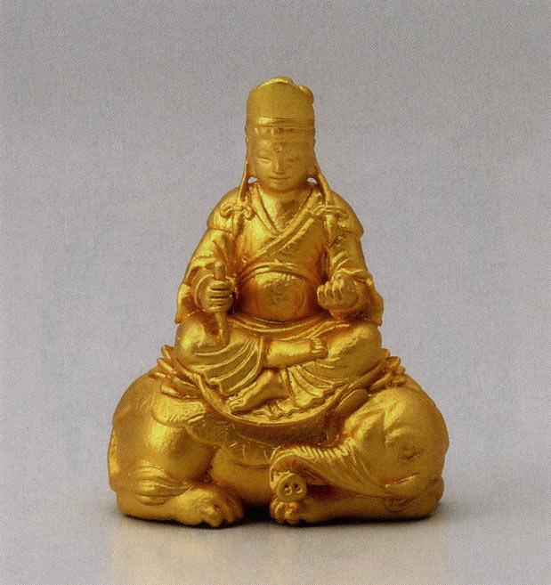 送料無料 守護普賢菩薩像 彫刻 銅像 雑貨 置物 美術 床の間