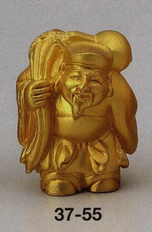 彫刻 銅像 雑貨 置物 美術 送料無料 吉祥 大黒天 彫刻 銅像 雑貨 置物 美術 床の間
