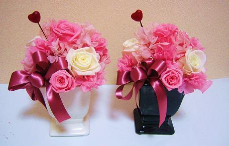 プロポーズ 記念日 結婚祝い 花 プリザーブドフラワー 母の日 結婚記念日 プリザーブド 誕生日 バースデーフラワー プレゼント 送別 退職祝い 成人祝い