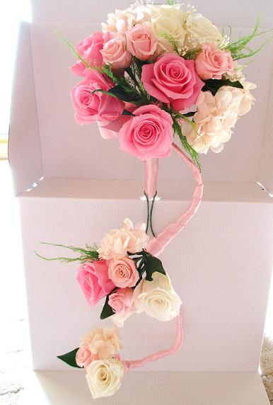 Bouquet Case Wedding Bridal Ceremony