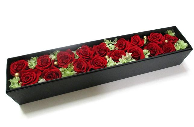 A Ki Flower Je Preserved Flowers And Roses Flower Box And Choose