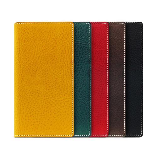 iPhone XR ケース 手帳型 本革 SLG Design Minerva Box Leather Case(エスエルジー ミネルバボックスレザーケース)アイフォン レザー カバー お取り寄せ