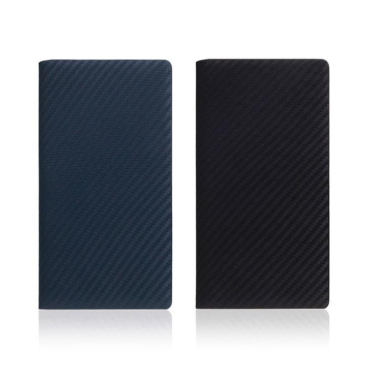 iPhone11 Pro ケース iPhone 11 Pro ケース iPhone11Pro ケース 手帳型 本革 SLG Design Carbon Leather case エスエルジーデザイン カーボンレザーケース アイフォン レザー カバー お取り寄せ