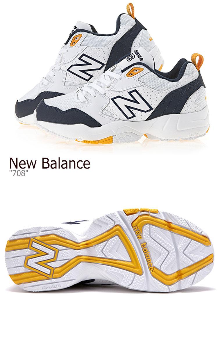 new balance 708