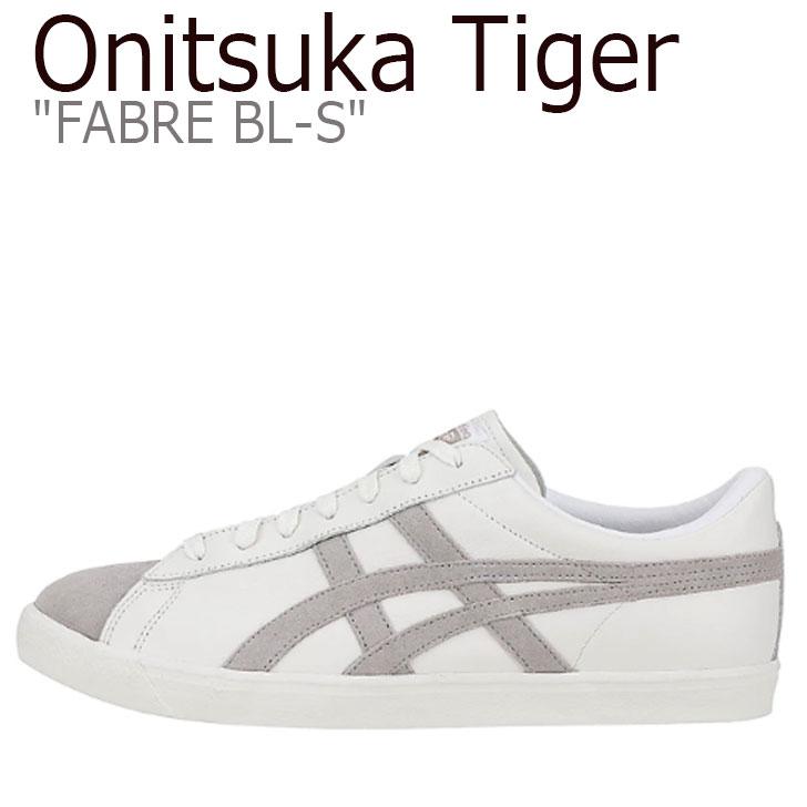 オニツカタイガー ファブレ スニーカー Onitsuka Tiger メンズ レディース FABRE BL-S ファブレ BL-S CREAM クリーム MOONROCK ムーンロック 1183A542-101 シューズ