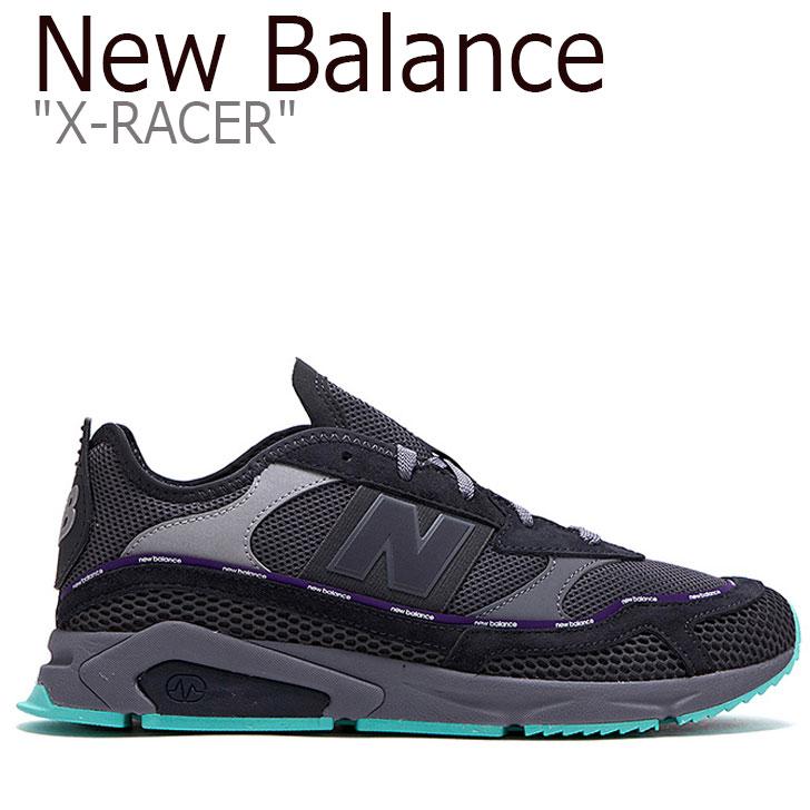 new balance racer