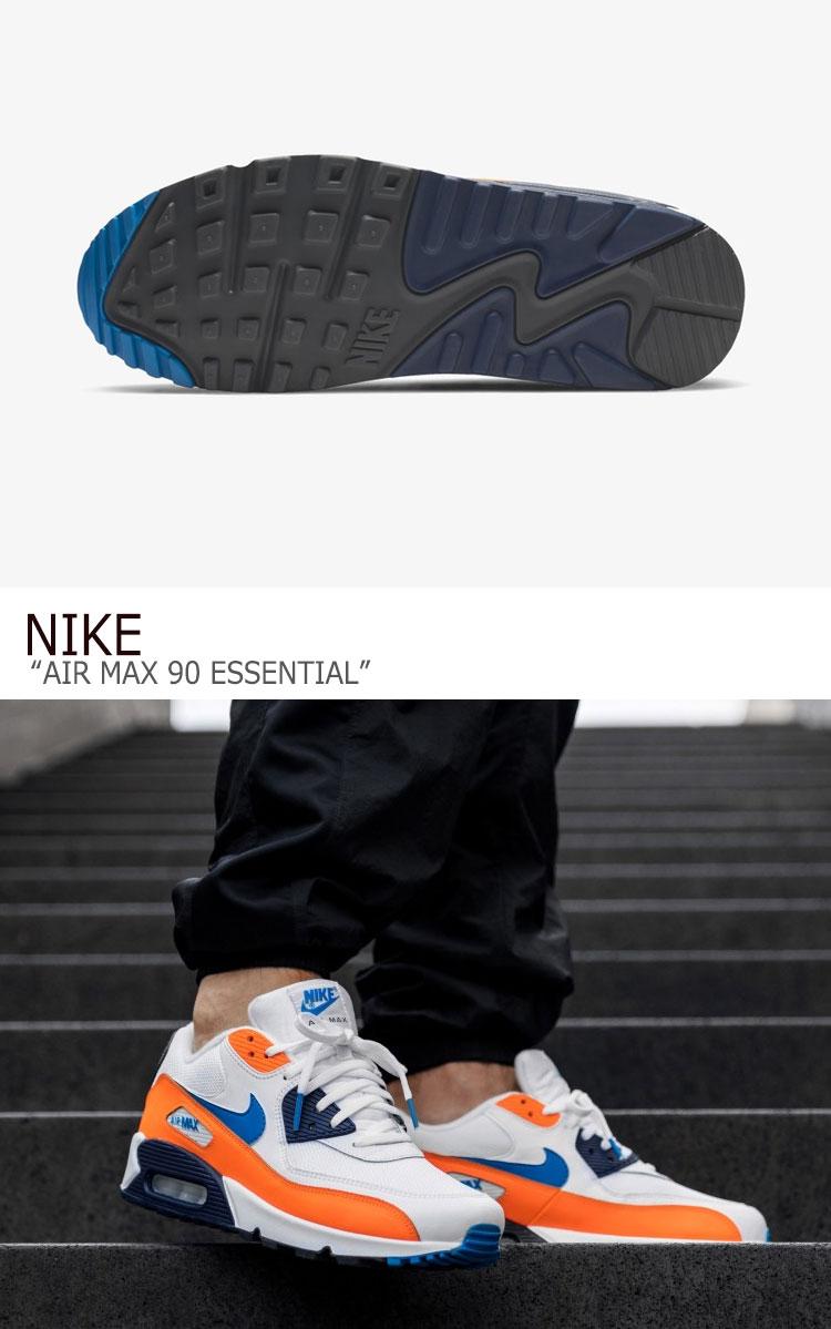 Select shop Lab of shoes: Kie Ney AMAX 90 men's sneakers