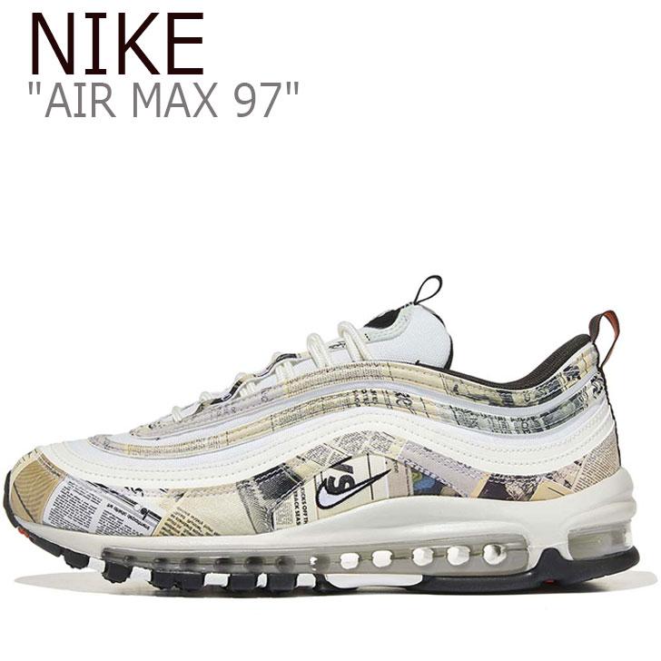 Nike Air Max 97 921826 108
