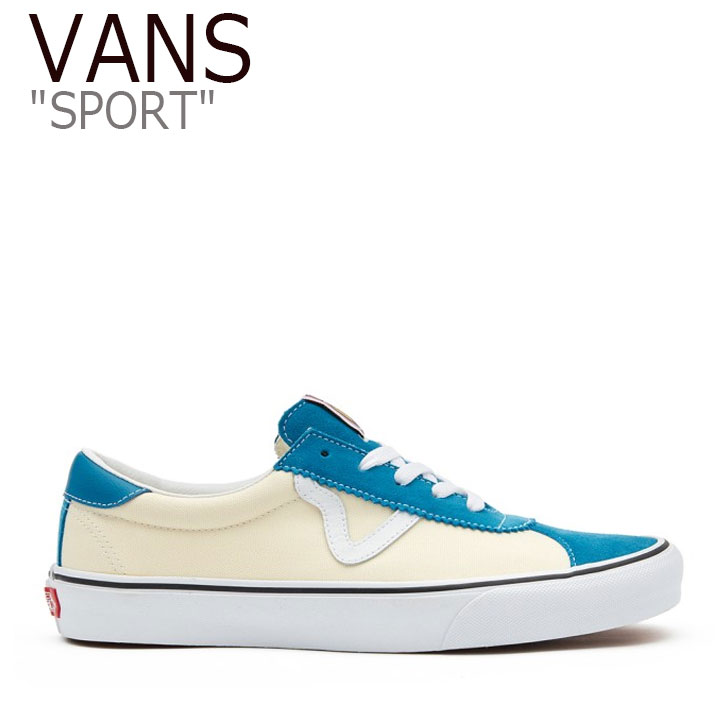 <title>ヴァンズ 大人気 バンズスニーカー vans Vans sport ヴァンズスポーツ blue white ブルー メンズシューズ レディースシューズ バンズ スニーカー VANS メンズ レディース SPORT スポーツ TURKISH TILE CLASSIC WHITE トルコタイル ホワイト VN0A4BU6TYS シューズ</title>