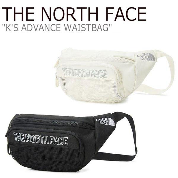 ノースフェイス ウエストポーチ THE NORTH FACE メンズ レディース K'S ADVANCE WAISTBAG アドバンス ウエストバッグ 全2色 NN2PL02R/S バッグ 【中古】未使用品
