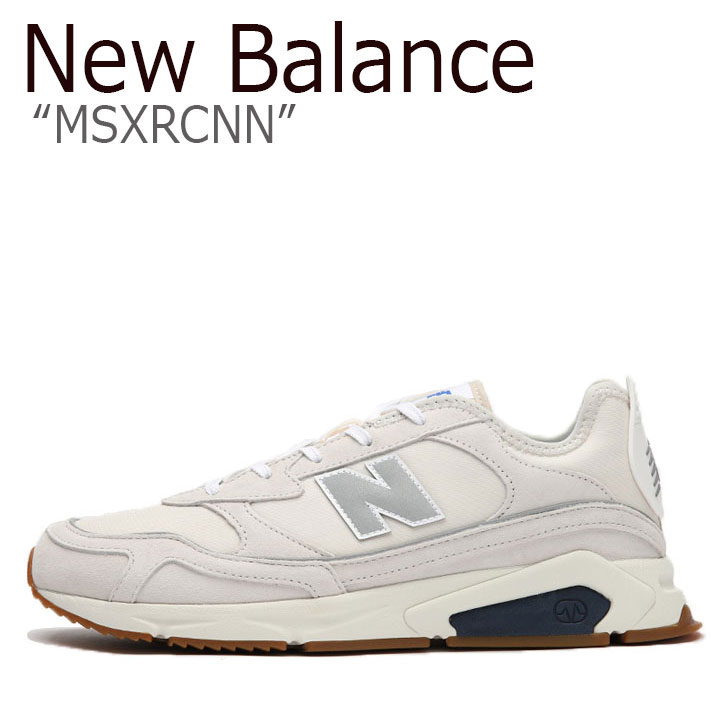 ニューバランス スニーカー New Balance メンズ レディース new balance WHITE ホワイト NBPDAS114W MSXRCNN シューズ 【中古】未使用品