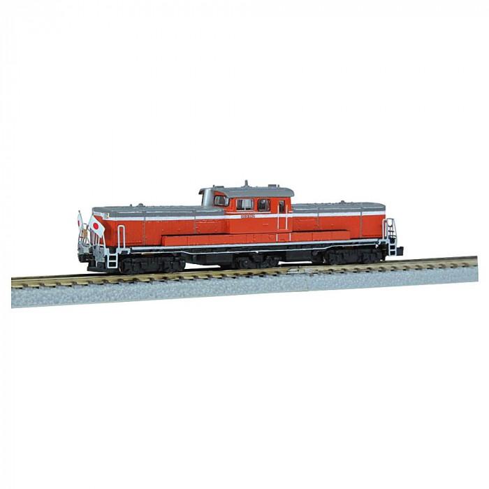 DD51形ディーゼル機関車 800番代 842号機 お召し仕様 T002-10【送料無料】