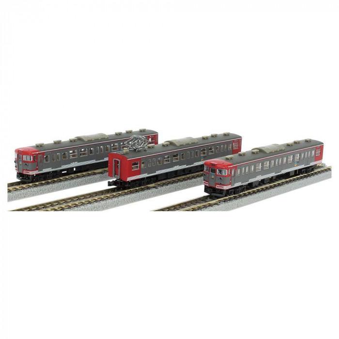 115系 1000番代 しなの鉄道色 3両セット T011-8【送料無料】