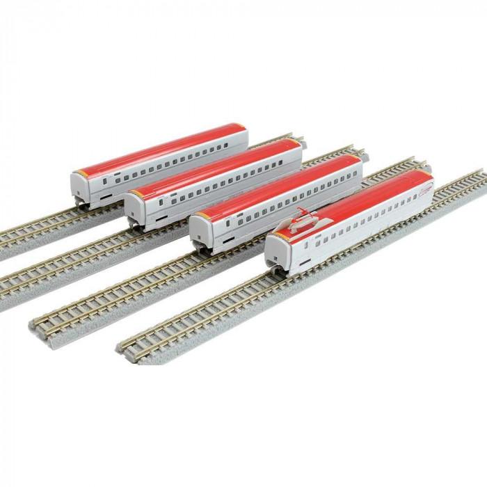 E6系新幹線 こまち 4両増結セット T029-2【送料無料】