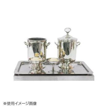 Buffet(ブッフェ) クーリングプレート(ステンレストレイ付) CTST-010【送料無料】