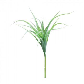 アーティフィシャルフラワー ティランジア グリーン 12本セット FD4943 アレンジメント【送料無料】