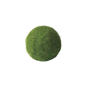 観葉物 モスボール(小) グリーン 24ヶセット T0294 アレンジメント【送料無料】