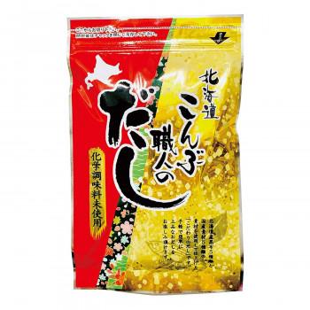 札幌食品サービス 北海道 こんぶ職人のだし 56g×25袋【送料無料】