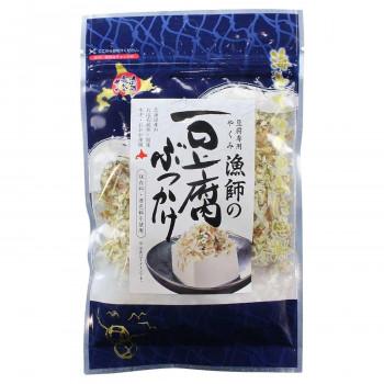 札幌食品サービス 漁師の豆腐ぶっかけ 20g×25袋【送料無料】