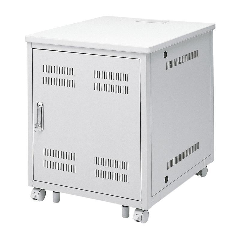 収納 HUB オフィスサンワサプライ サーバーデスク ED-CP6070【送料無料】