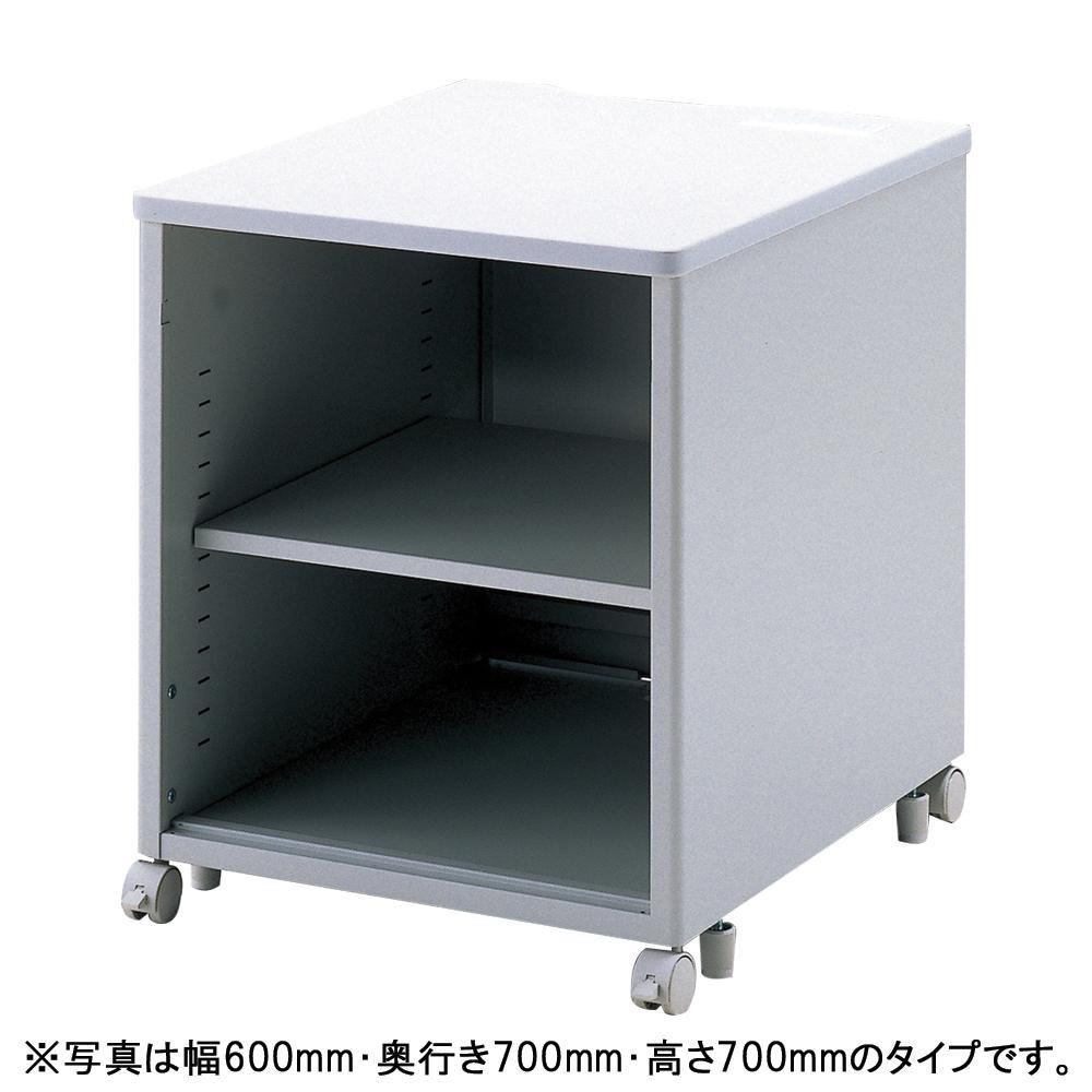 テーブル キャスター 印刷機サンワサプライ eデスク(Pタイプ) ED-P7070N【送料無料】