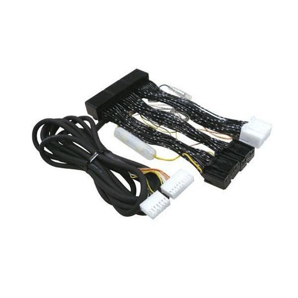 データシステム エアサスコントローラー専用ハーネス レクサスRX450h専用 H-08F【送料無料】