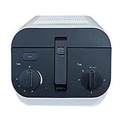 家電 大容量 家庭用ROOMMATE DEEP FRYER ディープフライヤー EB-RM6400A【送料無料】