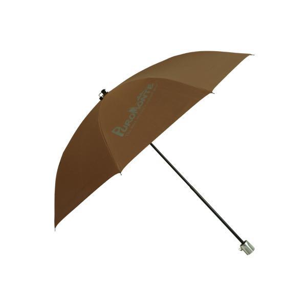 サマーシールド折畳み傘 ブラウン OGD200【送料無料】