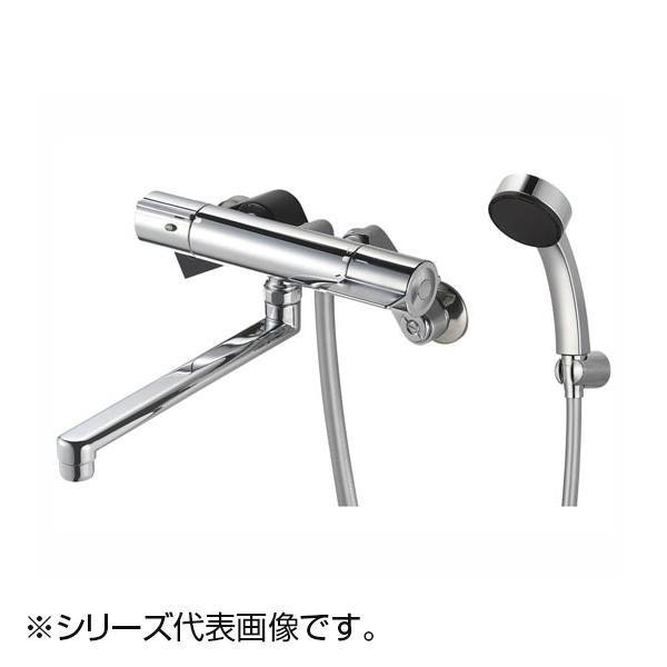 SANEI サーモシャワー混合栓 SK18CK-S9L24【送料無料】