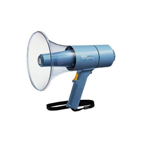 UNI-PEX ユニペックス 15Wメガホン(ホイッスル音) TR-315W【送料無料】