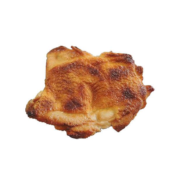 日本職人が作る 食品サンプル チキンステーキ(焼) IP-538【送料無料】 メール便対応商品
