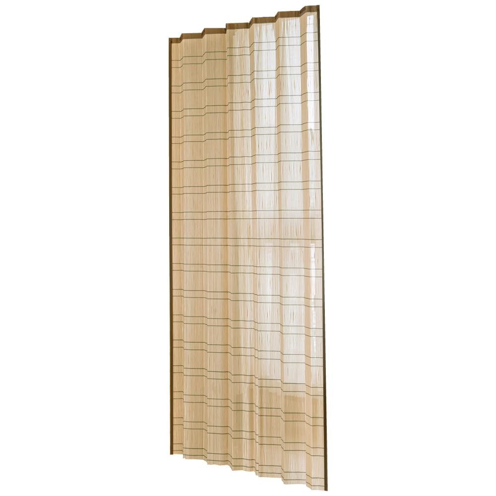 激安 激安特価 送料無料 涼感溢れる竹製カーテン 室内 おしゃれ 竹製カーテン竹すだれカーテン 1枚 100×170cm 送料無料 現品 TC1507