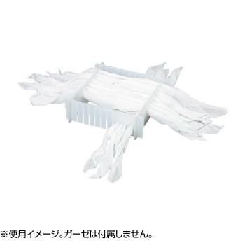 ハクゾウメディカル カウントラック 100セット 1153630【送料無料】