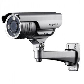 防犯カメラ 監視カメラ 録画マスプロ電工 SDカードレコーダー内臓カメラ ASM03FHD【送料無料】