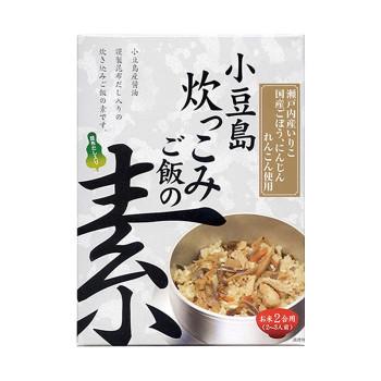71263 小豆島炊っこみご飯の素 230g ×40セット【送料無料】