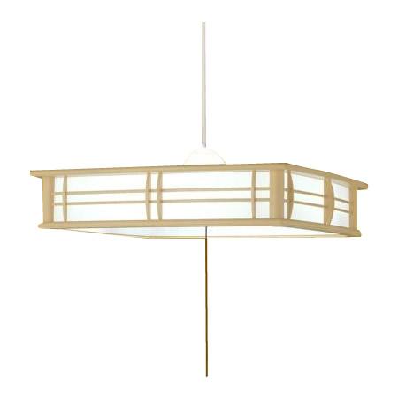 TAKIZUMI(瀧住)ペンダントライト和風 ~8畳 LEDタイプ RV80071【送料無料】