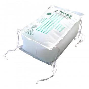 丸和ケミカル 土No袋(土のう) 箱型水槽付10枚セット 722-T10【送料無料】