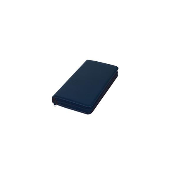 2つ折りタイプの製図器・製図用品収納ケース。 製図用品収納ケース ブックケース S 014-0068【送料無料】