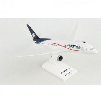 DARON/ダロン スカイマークス アエロメヒコ 787-8 1/200スケール SKR335【送料無料】