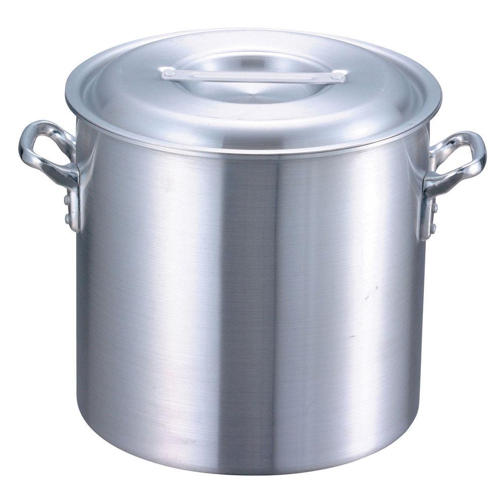 キッチン アルミ鍋 調理器具EBM アルミ プロシェフ IH 寸胴鍋(目盛付)33cm 8106300【送料無料】