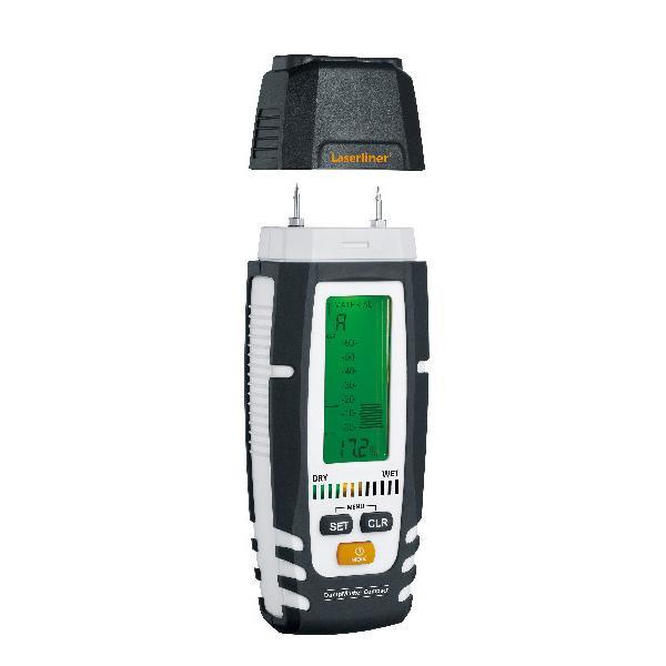 Laserliner ウマレックス 水分計 ダンプマスターコンパクト【送料無料】