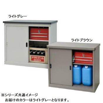 ベランダ 可動棚 軒下組み立て式 小型物置 AD-0983【送料無料】