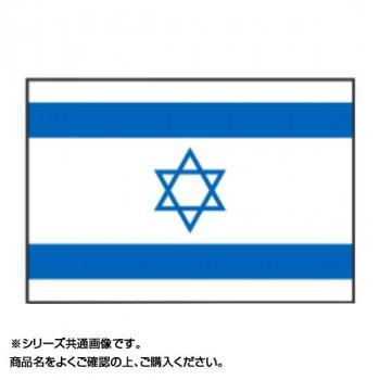 世界の国旗 万国旗 イスラエル 120×180cm【送料無料】