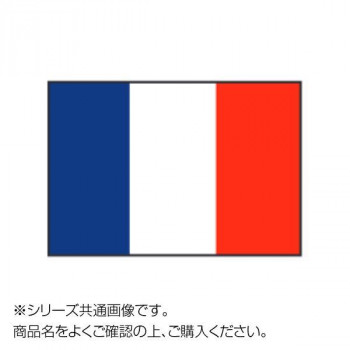 世界の国旗 万国旗 フランス 120×180cm【送料無料】