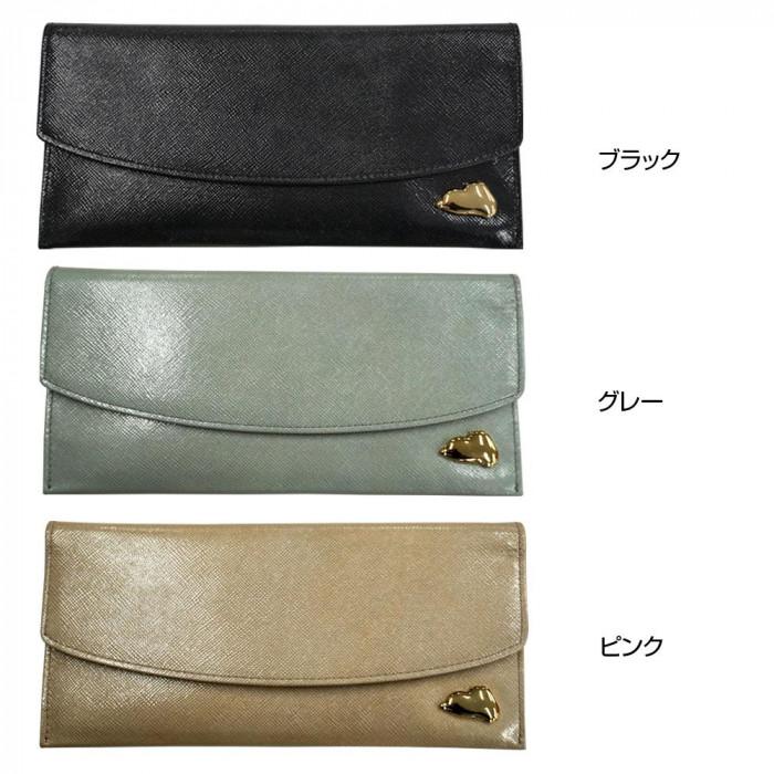 ピーナッツ スヌーピー 73192 薄型財布 束入れ【送料無料】 メール便対応商品
